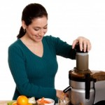 The Health Benefits of Fresh Squeezed Juice