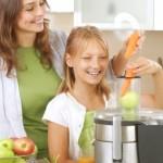 The Benefits of Juicing – Get the Green Juice Glow