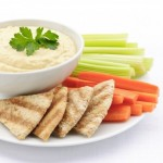 A Tasty Food Processor Recipe For Hummus