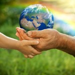 Nutrition and a Different Look at Earth Day Facts