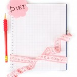 Food, Activity and Mood Diary