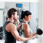 Three Reasons for Using a Personal Trainer