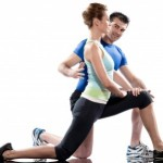 The Benefits of Personal Training Away from Home