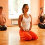 My First Kundalini Yoga Class