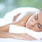 Massage – The Healing Touch