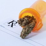 Medical Marijuana and Anxiety?