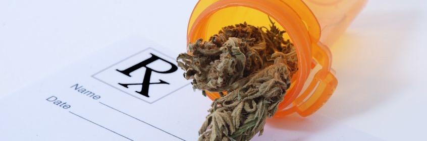 Medical Marijuana and Anxiety?