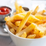 The Scary Truth About Eating French Fries