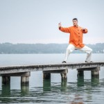 A Qigong Exercise for Stress and Tension