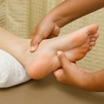 Reflexology for Lower Back Pain