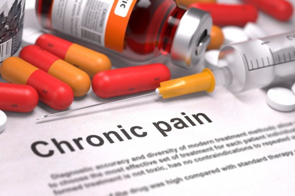 EFT for Chronic Pain