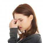 Acupressure for Sinus Congestion