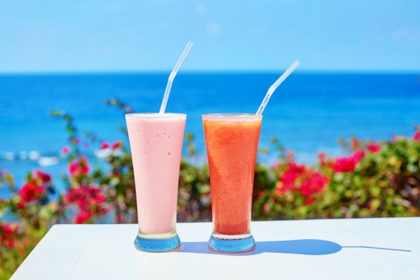 Some Easy Smoothie Recipes for Weight Loss