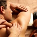 Massage Techniques for a Stiff Neck