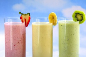 Three Easy Smoothie Recipes for Weight Loss