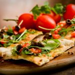 Raw Food Pizza Recipe for Kids