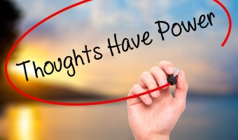 The Power of Thought for Your Health
