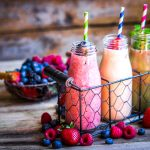 My Breakfast Smoothie Recipe