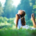 Yoga for Relaxation and Stress Relief