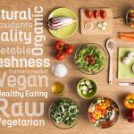 Vegan Foods Made Easy