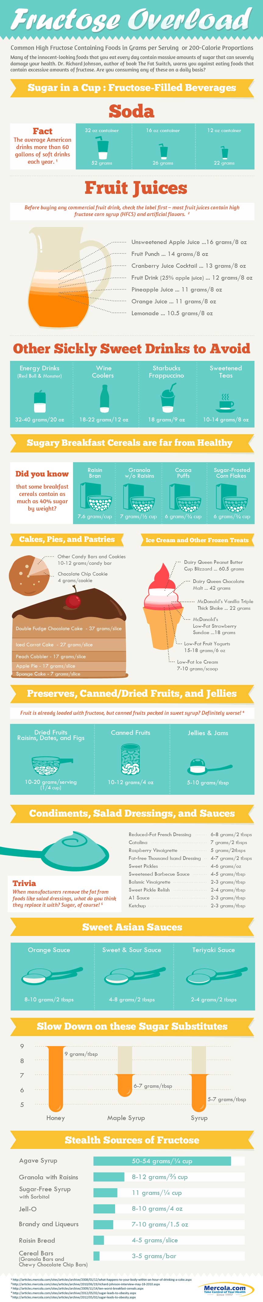 fructose-overload-infographic