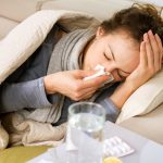 What to do When You Get a Cold or Flu