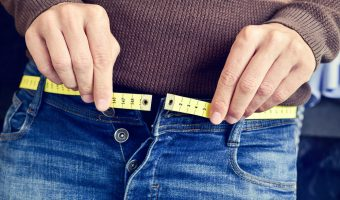 The Link Between Stress and Weight Gain