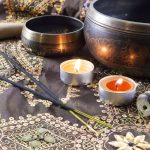 Healing Sound Bath @ Divine Spark in Richmond VA