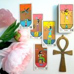 Intuitive Energy Healing and Tarot Readings