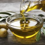Is Olive Oil Heart Healthy?